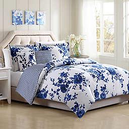 Bella Reversible Comforter Set
