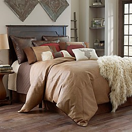 HiEnd Accents Brighton 3-Piece Reversible Comforter Set
