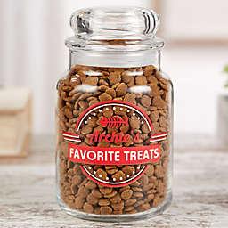 Personalization Mall Kitty Kitchen Treat Jar