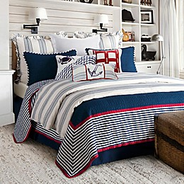 HiEnd Accents Liberty Reversible Quilt Set