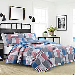 Nautica® Seaside Quilt Set