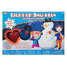 Ideal® Snow Toys Light Up Snowman Remote