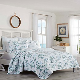 Tommy Bahama® Sailaway Reversible Quilt