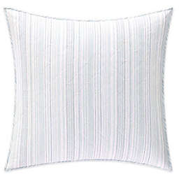 Tommy Bahama® Sailaway European Pillow Sham in Blue