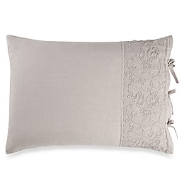 Wamsutta® Vintage Floral Embroidery Pillow Sham