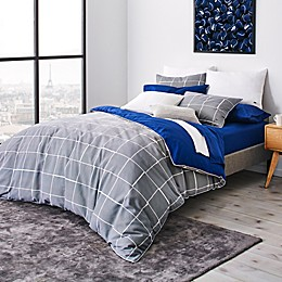 Lacoste Xare Reversible Duvet Cover Set