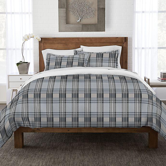 Alternate image 1 for Springs Home Plaid Comforter Set