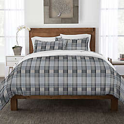 Springs Home Plaid Comforter Set
