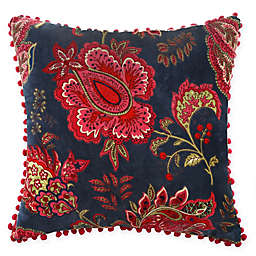 Global Caravan Square Indoor/Outdoor Throw Pillow