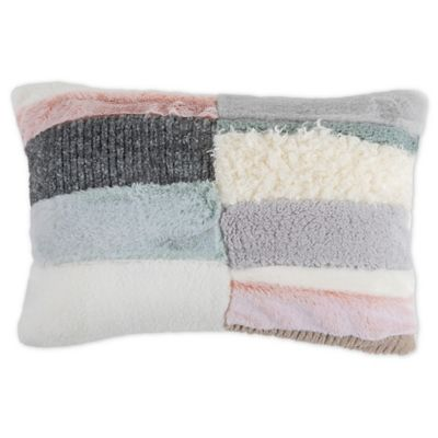 Monogram Baby Pillow