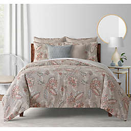 Bridge Street Almina Full/Queen Duvet Set