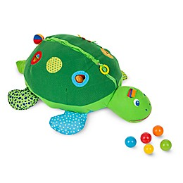 Melissa & Doug® Turtle Ball Pit