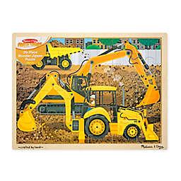 Melissa & Doug® Construction 24-Piece Jigsaw Puzzle