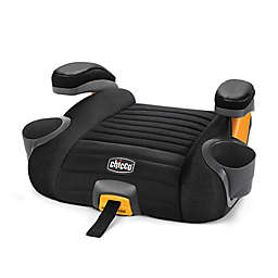 Chicco® GoFit Plus Backless Booster Car Seat in Iron