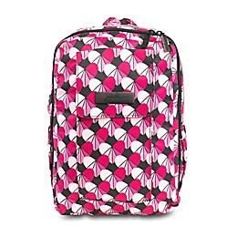 Ju-Ju-Be® MiniBe Diaper Backpack in Heartbreak