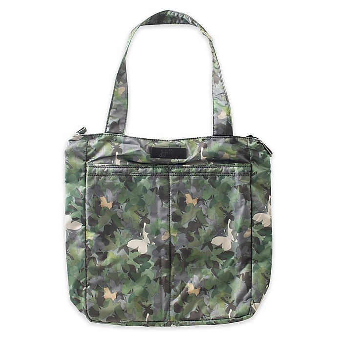 Alternate image 1 for Ju-Ju-Be® Be Light Tote in Butterfly Forest