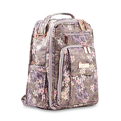 Ju-Ju-Be® Be Right Back Diaper Backpack in Sakura at Dusk