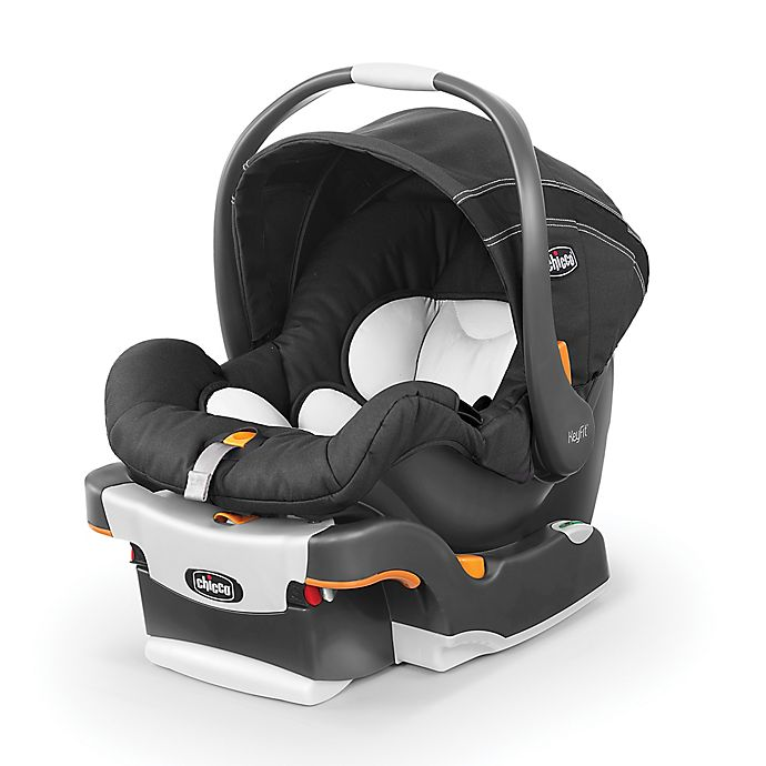 Alternate image 1 for Chicco® KeyFit® Infant Car Seat in Encore