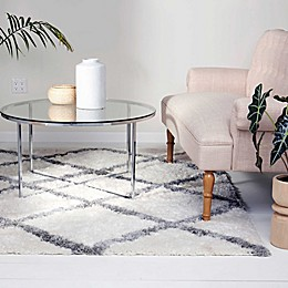 Home Dynamix Oxford Shag Area Rug