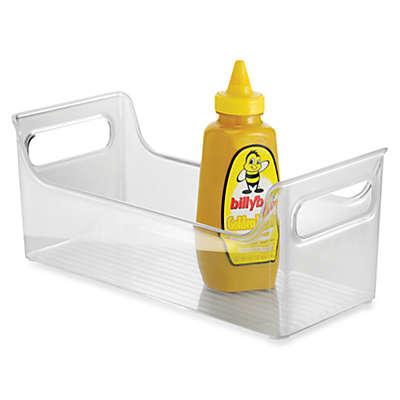 iDesign® Fridge Bin z™ Condiment Caddy
