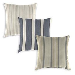 Jordan Manufacturing Indoor/Outdoor Toss Pillows (Set of 2)