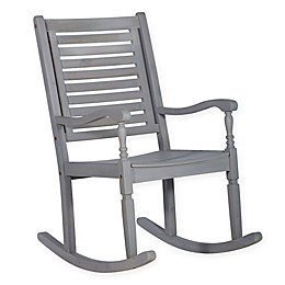 Forest Gate Eagleton Patio Rocking Chair
