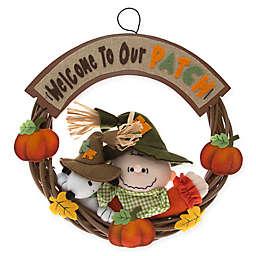 Peanuts™ Autumn Welcome 13-Inch Wreath