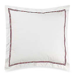 Frette At Home Piave European Pillow Sham