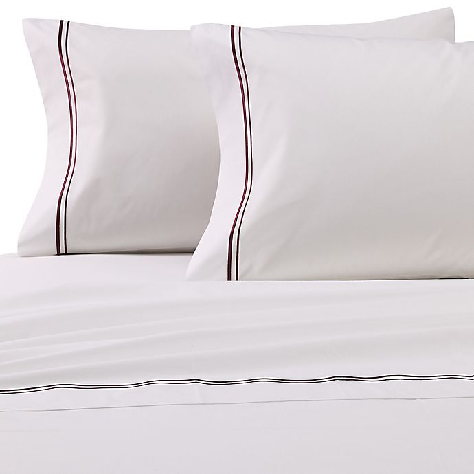 Alternate image 1 for Frette At Home Piave Pillowcase