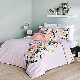 Ted Baker London® Elegant Bedding Collection