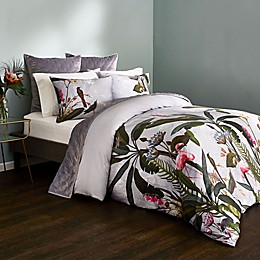 Ted Baker London® Pistachio Border Comforter Set