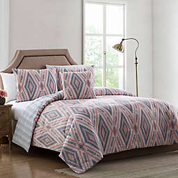 MHF Home Delilah Tribal Comforter Set