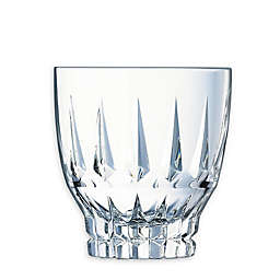 Cristal D'Arques' Ornements Double Old Fashioned Glass (Set of 4)