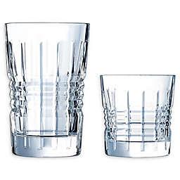 Cristal D'Arques' Rendez-Vous Glass Collection