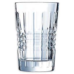 Cristal D'Arques' Rendez-Vous Hiball Glass (Set of 4)