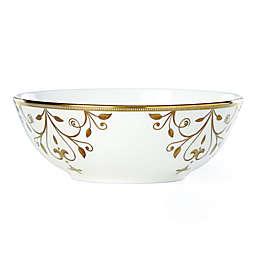 Lenox® Opal Innocence Scroll Gold™ Place Setting Bowl