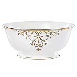 Lenox® Opal Innocence Scroll Gold™ Serving Bowl