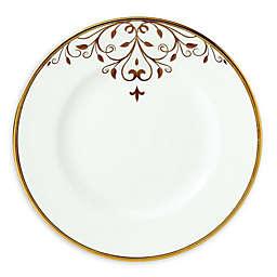 Lenox® Opal Innocence Scroll Gold™ Dinner Plate