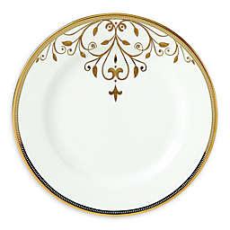 Lenox® Opal Innocence Scroll Gold™ Bread Plate