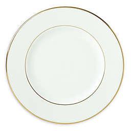 Lenox® Opal Innocence Stripe Gold™ Dinner Plate