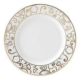 Lenox® Venetian Lace Gold™ Bread Plate