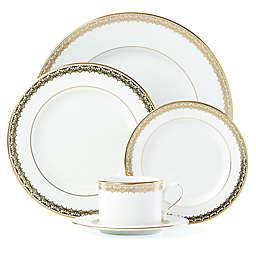 Lenox® Lace Couture Gold™ 5-Piece Place Setting