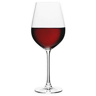 Mikasa® Stiletto Red Wine Glasses (Set of 6)