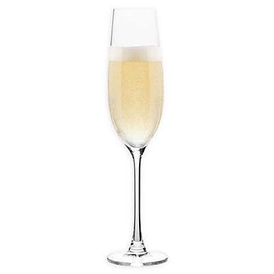 Mikasa® Stiletto Champagne Flutes (Set of 6)