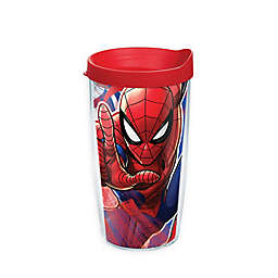 Tervis® Marvel® Spider-Man Iconic Wrap Tumbler with Lid