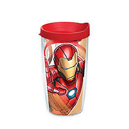 Tervis® Marvel® Iron Man Iconic Wrap Tumbler with Lid