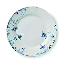 Royal Copenhagen Elements Bread and Butter Plate in Blue