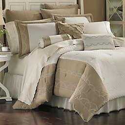 Lenox® Pirouette 4-Piece Comforter Set