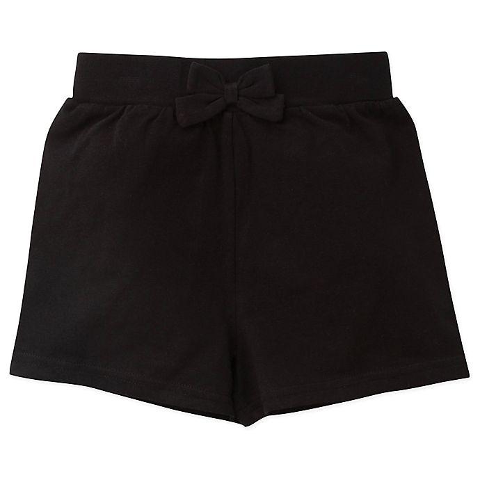 Alternate image 1 for Gerber® Bow Short in Black