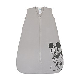 Disney® Mickey Mouse Wearable Blanket in Grey